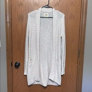 Multi-color Hollister Sweater